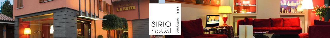 Banner Sirio Hotel